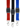 View Extra Image 1 of 2 of Flatout Lanyard - 36 inches - 24 hr