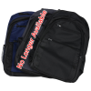 """View Extra Image 1 of 4 of Foxfield 15"""" Laptop Backpack - 24 hr"""