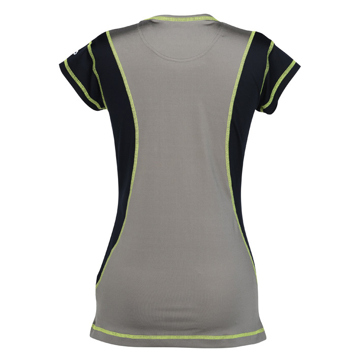 77fa6263fdac 4imprint.com: FILA Vienna Performance Sport Shirt - Ladies' 138347-L