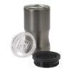 View Extra Image 1 of 5 of Urban Peak 3-in-1 Insulator/Travel Tumbler - 12 oz. - 24 hr