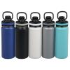 View Image 2 of 3 of Takeya Thermoflask Vacuum Bottle - 24 oz.