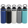 View Extra Image 1 of 2 of Takeya Thermoflask Vacuum Bottle - 32 oz.