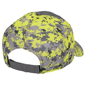 Outdoor Cap Digital Camo Cap Image 1 of 1