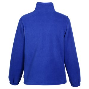 Midweight Microfleece Jacket - Men's - 24 hr Image 1 of 2