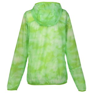 Storm Ultra-Lightweight Packable Jacket - Ladies' Image 2 of 4