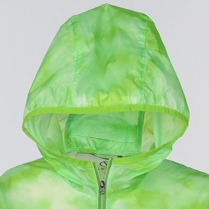 Storm Ultra-Lightweight Packable Jacket - Ladies' Image 4 of 4
