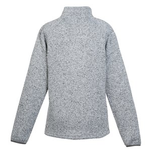 Chalet Sweater Fleece Jacket - Ladies' Image 1 of 2