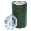 View Extra Image 2 of 2 of Sherpa Vacuum Travel Tumbler and Insulator - 11 oz. - Speckled