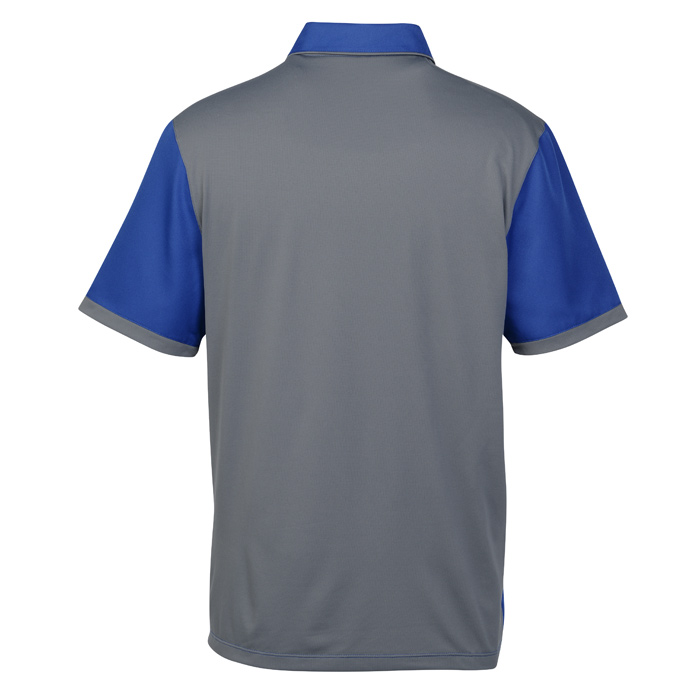 d54942efd9a7 4imprint.com  Nike Performance Stretch Woven Polo - Men s 139503-M