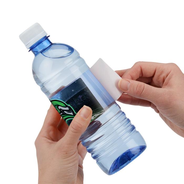 Water Bottle Label - 2