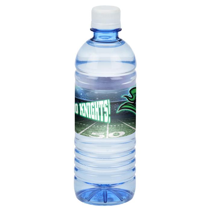 Water Bottle Label - 2-1/2