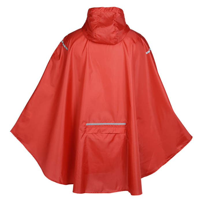 Stadium Packable Poncho