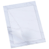 View Extra Image 1 of 1 of Bic Non-Adhesive Notepad - 7 inches x 5 inches - 25 Sheet - Marble