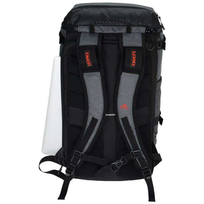 0dc80f64bce7 4imprint.com  adidas Rucksack Backpack 140429