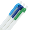 View Extra Image 1 of 1 of Alamo Pen - White - Medical