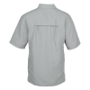 View Extra Image 2 of 2 of DRI DUCK Catch Convertible Short Sleeve Performance Shirt