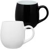 View Extra Image 1 of 1 of Rotondo Coffee Mug - 16 oz.