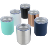 View Extra Image 2 of 3 of Viking Lowball Vacuum Tumbler - 10 oz. - Full Color