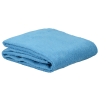 View Extra Image 1 of 3 of SubliPlush Velour Beach Towel - 35 inches x 65 inches - Colors