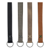 View Extra Image 1 of 2 of Traverse Leather Lanyard