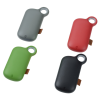 View Extra Image 1 of 6 of Cobble Carabiner Power Bank - 5000 mAh