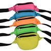 View Extra Image 2 of 2 of Neon Fanny Pack - 24 hr