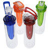View Extra Image 3 of 3 of Fruit Infuser Bottle - 26 oz. - 24 hr