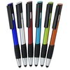 View Image 5 of 5 of Kickstand Stylus Phone Stand Pen