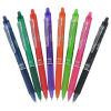 View Extra Image 2 of 2 of Pilot FriXion Retractable Erasable Gel Pen – Color – Full Color