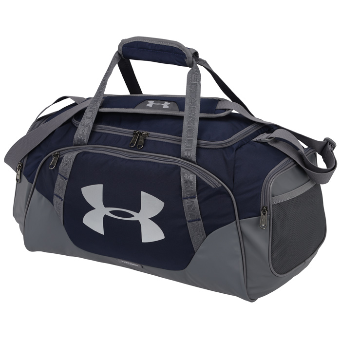 4imprint.com  Under Armour Undeniable Small 3.0 Duffel - Embroidered  141848-E c2a0359d5f