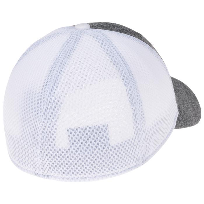 quality design 09196 cfe89 4imprint.com  New Era Silhouette Stretch Fit Meshback Cap 141982