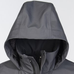 Manhattan Soft Shell Jacket - Men's Image 1 of 3