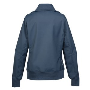 Kendrick Soft Shell Jacket - Ladies' - 24 hr Image 1 of 2