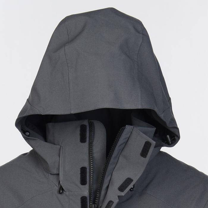 3cdc9e95400c6 4imprint.com: Eddie Bauer Weather Plus Insulated Jacket - Men's 142033-M