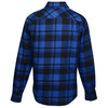 View Extra Image 2 of 2 of Plaid Flannel Shirt - Men's