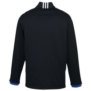 adidas Golf climawarm 1/2-Zip Pullover - Men's - Screen Image 2 of 2