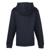View Extra Image 2 of 2 of Independent Trading Co. Midweight Full-Zip Hoodie - Youth - Screen