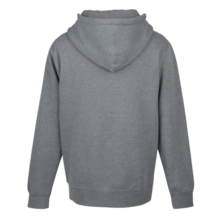 fca1c7f8c 4imprint.com: Independent Trading Co. 10 oz. Full-Zip Hooded Sweatshirt -  Embroidered 142301-E