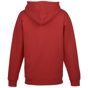 Independent Trading Co. 10 oz. Hoodie - Screen Image 1 of 2