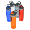 View Extra Image 4 of 4 of Contigo Chug Water Bottle - 24 oz. - 24 hr