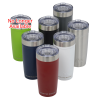 View Extra Image 1 of 3 of Arctic Zone Titan Thermal Tumbler - 30 oz. - Laser Engraved