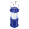 View Extra Image 1 of 6 of Britton Pop Up COB Lantern with Wireless Speaker - 24 hr