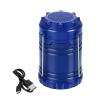 View Extra Image 2 of 5 of Britton Pop Up COB Lantern with Wireless Speaker - 24 hr