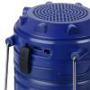 View Extra Image 3 of 5 of Britton Pop Up COB Lantern with Wireless Speaker - 24 hr
