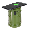 View Extra Image 1 of 8 of Britton Pop Up COB Lantern with Wireless Power Bank - 24 hr