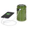 View Extra Image 2 of 8 of Britton Pop Up COB Lantern with Wireless Power Bank - 24 hr