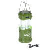 View Extra Image 4 of 8 of Britton Pop Up COB Lantern with Wireless Power Bank - 24 hr