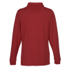 View Extra Image 2 of 2 of Stalwart Snag Resistant LS Polo - Ladies'