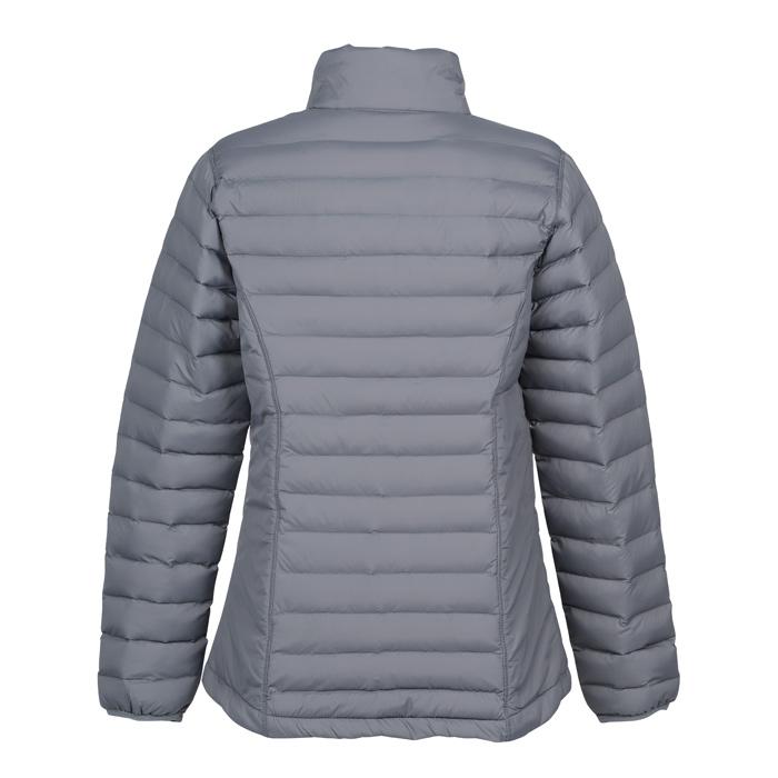 793e0c7c5d0 4imprint.com  Lacey Quilted Puffer Jacket - Ladies  142743-L