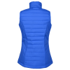 View Extra Image 1 of 2 of Canby Quilted Puffer Vest - Ladies'